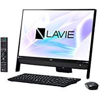 NEC PC-DA370KAB LAVIE Desk All-in-one