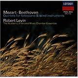 モーツァルト : フォルテピアノと管楽のための五重奏曲変ホ長調、K.452