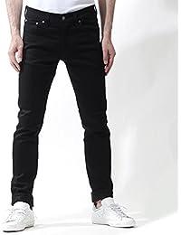 (ヌーディージーンズ) nudie jeans co ボタンフライ ジーンズ/TILTED TOR TIGHT FIT [並行輸入品]