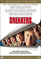 Sneakers (Widescreen Collector's Edition) by Universal Studios [並行輸入品]