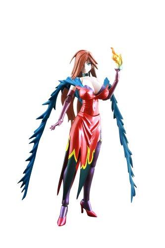 ふるプニぃ! フィギュアシリーズNO.14 クイーンズブレイド美しき闘士たち ニクス