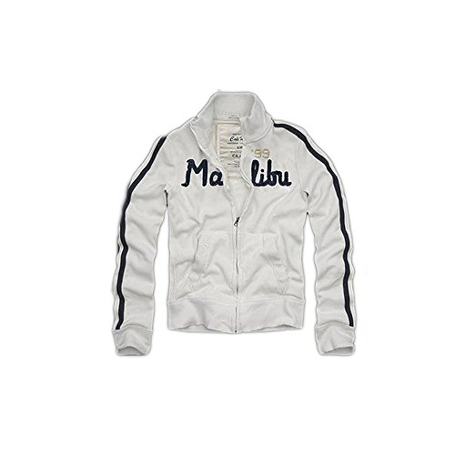 (カリホリ)Cali Holi トラックジャケット 白色 Sサイズ メンズ アメカジ 並行輸入品