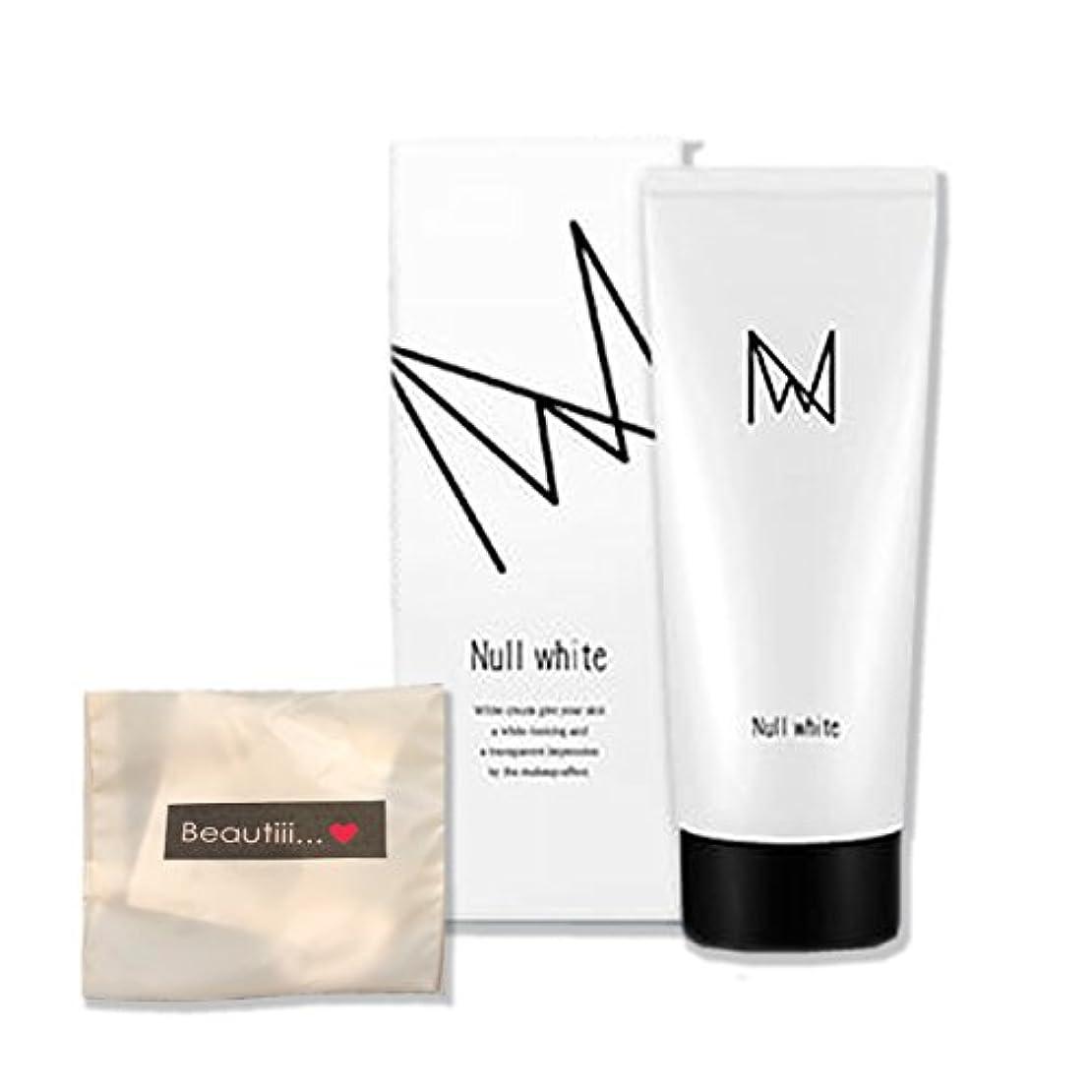 メニューに沿って洗剤Beautiiiセット & ヌルホワイト 100g ホワイトパック SNSで話題!!大人気