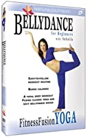 Bellydance Fitness Fusion With Suhaila: Yoga [DVD] [Import]
