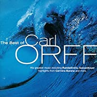 Orff:Best of