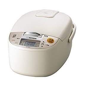象印 炊飯器 IH式 5.5合 ライトベージュ NP-XA10-CL