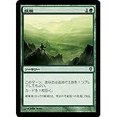 MTG 緑 日本語版 探検 WWK-99 コモン