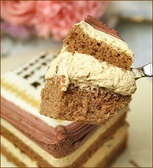 ロイヤルガストロケーキで感謝状5号カーネーション母の日名入れ