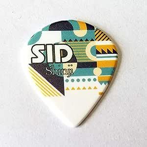 Grover Allman ピック SID Shinji GA-SID_W2 販売単位:1枚