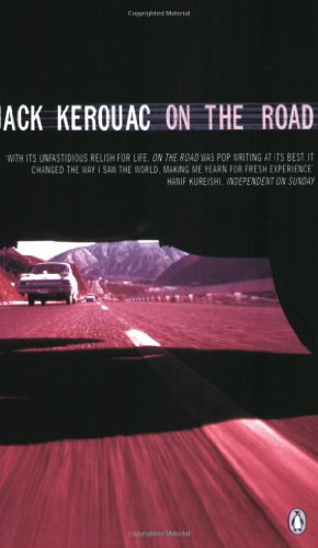 On the Road (Essential Penguin)の詳細を見る
