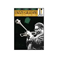 Jazz Icons-Dizzy Gillespie