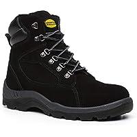 Diadora Asolo Safety Shoe Men's Boots