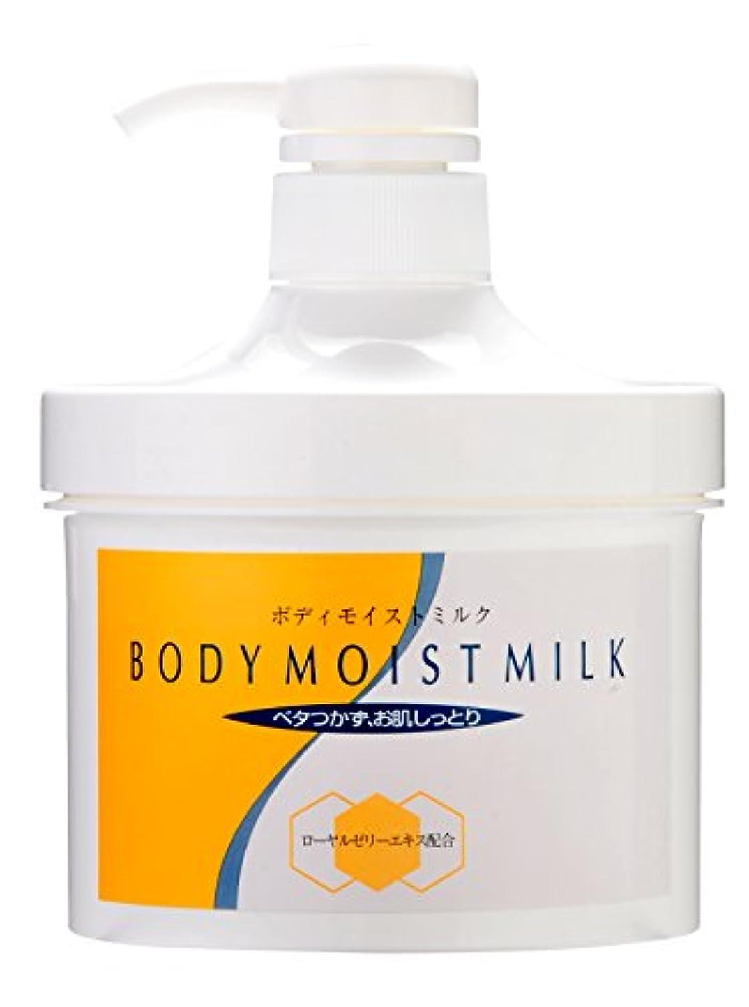 怪しい焦がす非武装化◆ボディモイストミルク(ボデイクリーム) 全身保湿乳液 無香料