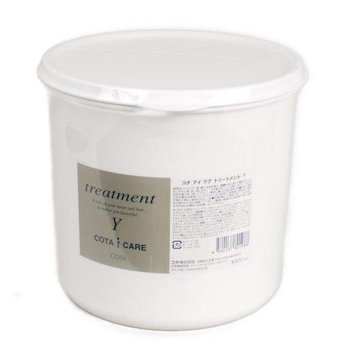 アイケアトリートメントY ハーバルフローラルの香り 3000g 詰め替え用