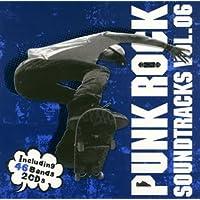 PUNK ROCK SOUNDTRACKS vol.6