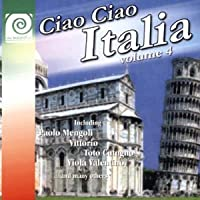 Sound of Ciao Ciao Ita. 4