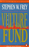 The Vulture Fund (Penguin audiobooks)
