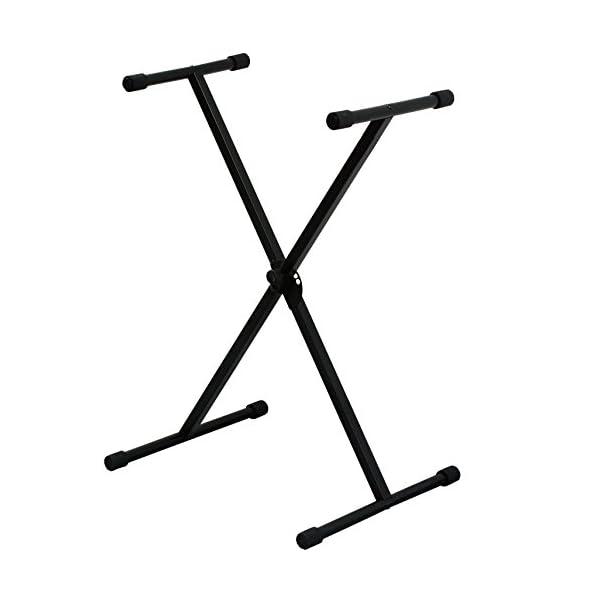 キクタニ キーボードスタンド X型 KS-29 ...の商品画像