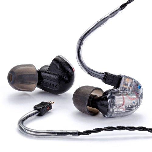 国内正規品 Westone UM3X Removable Cable ケーブル交換が可能なカナル型ハイエンドモデルイヤホン WST-UM3XRC