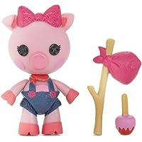 Lalaloopsy Mini Pet Pals doll-ベリーCurly Tail