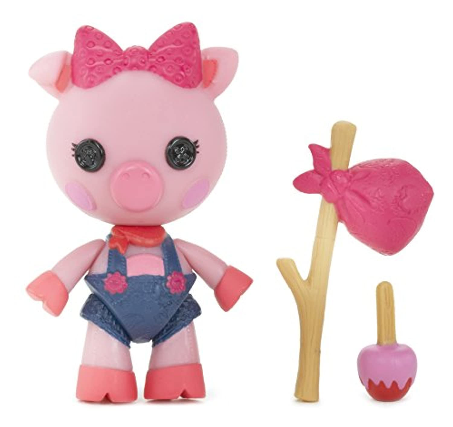 Lalaloopsy Mini Pet Pals doll-ベリーCurly Tail