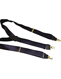 Hold-Up Suspender Co. ACCESSORY メンズ US サイズ: One Size カラー: ブラック