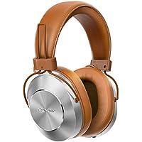 パイオニア Pioneer SE-MS7BT Bluetoothヘッドホン 密閉型/ハイレゾ対応(コード接続時) ブラウン SE-MS7BT-T  【国内正規品】