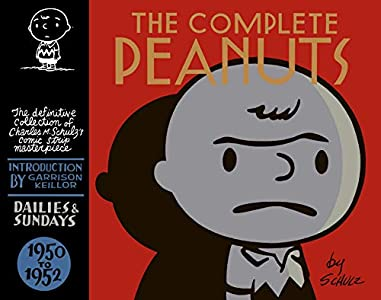 Complete: Vol 1 The Snoopy Great Peanuts Comic Graphic Novels For Young & Teens , Adults (English Edition)