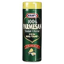 クラフト 100%パルメザンチーズ 80g