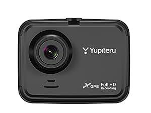 ユピテル(YUPITERU) 常時録画ドライブレコーダー500万画素カラーCMOS搭載 DRY-FH95WG