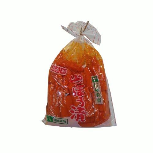 お徳用山ごぼう漬100g【ゴボウ・山菜・漬物】2405
