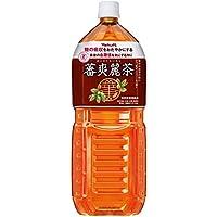 [トクホ] ヤクルト 蕃爽麗茶 2L×6本