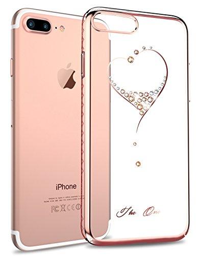 Kingxbar iPhone8 Plus iPhone7 ...