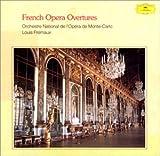 フランス歌劇序曲集