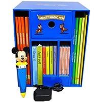 ディズニー英語システム(DWE) 最新版ミッキーマジックペンセット
