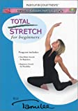 Tamilee Webb: Total Stretch for Beginners [DVD] [Import]