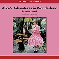 Adventures of Alice in Wonderland