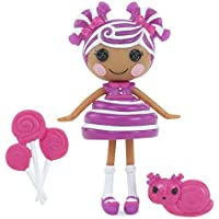 Lalaloopsy Sugary Sweet Mini Doll- Grapevine Stripes by Lalaloopsy [並行輸入品]