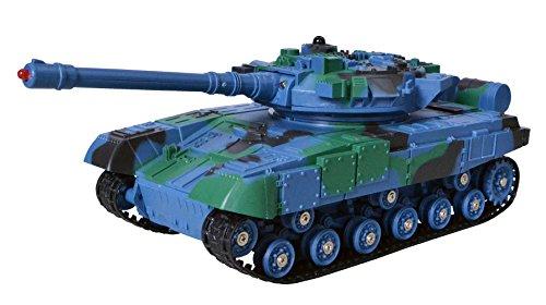 童友社 バトルタンクジュニア T-72型