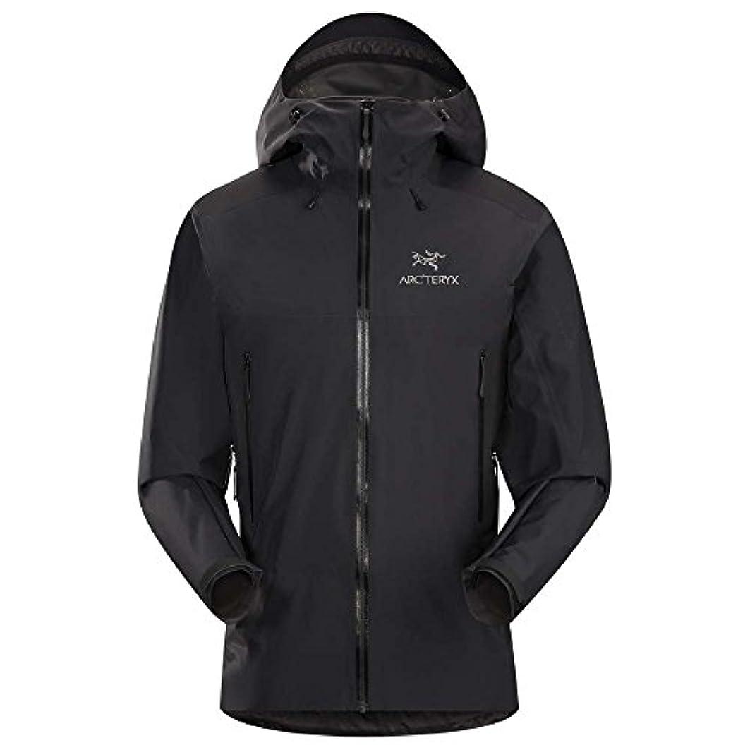 南西切手欺く(アークテリクス) ARC'TERYX『Beta SL Hybrid Jacket』(Black)