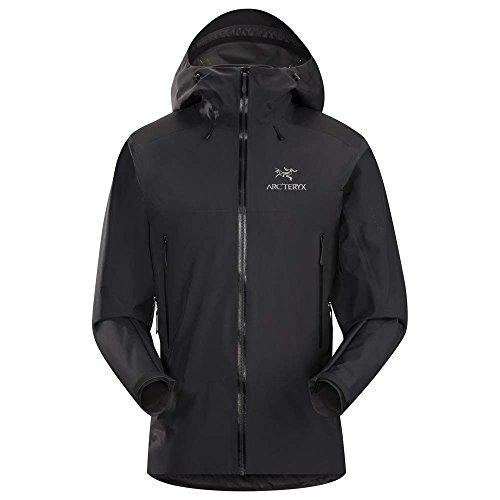 (アークテリクス) ARC'TERYX『Beta SL Hybrid Jacket』(Black) (S, Black)