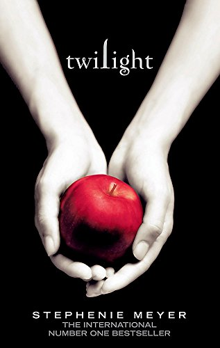 Twilight: Twilight, Book 1 (Twilight Saga)の詳細を見る