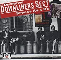 Singles A's & B's by Downliners