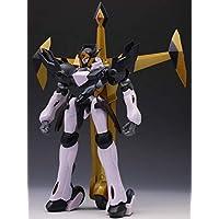 ROBOT魂 <ロボット魂> SIDE KMF ギャラハッド コードギアス 反逆のルルーシュR2 ホビージャパン