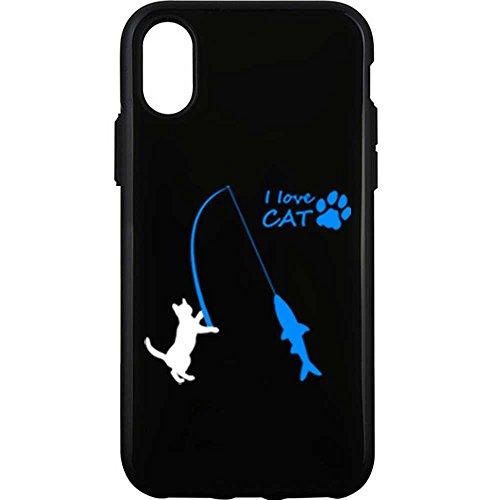 iPhone XS Max ケース ハード pc カバー ブ...