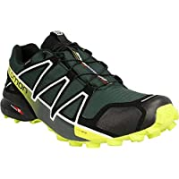 SALOMON Men's Speed Cross 4 Gore-Tex Trail Running Shoe