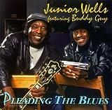 Pleading the Blues
