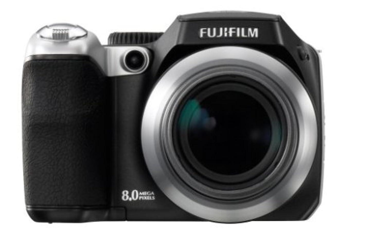変更可能差し迫った義務FUJIFILM デジタルカメラ FinePix (ファインピクス) S8000fd 800万画素 光学18倍ズーム FX-S8000FD
