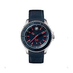 アイスウォッチ BMW MOTORSPORT STEEL クオーツ メンズ 腕時計 BM.BRD.B.L.14 [並行輸入品]