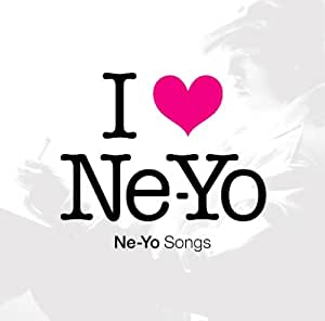 アイ・ラヴNe-Yo~Ne-Yoソングス(エコバッグ・セット)